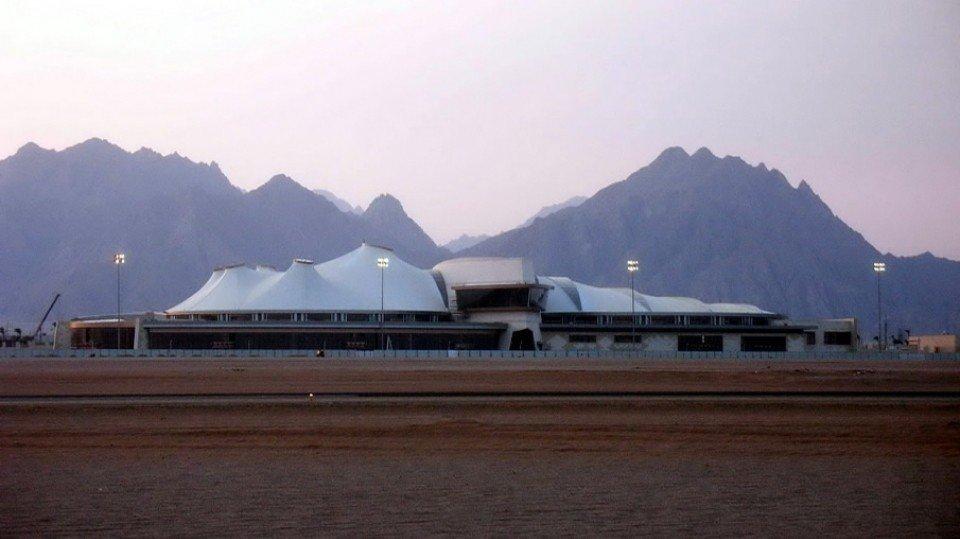 Международный аэропорт Шарм Эль Шейха, Шарм Эль Шейх, Египет