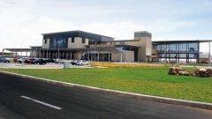 Аэропорт Борг Эль Араб