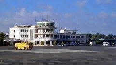 Аэропорт Эль Нужа