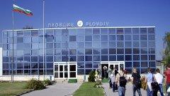 Аэропорт Крумово