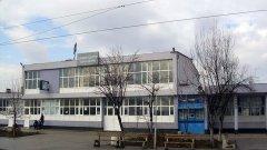 Северный автовокзал «Север София»