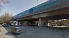 Южный автовокзал «Дървеница»