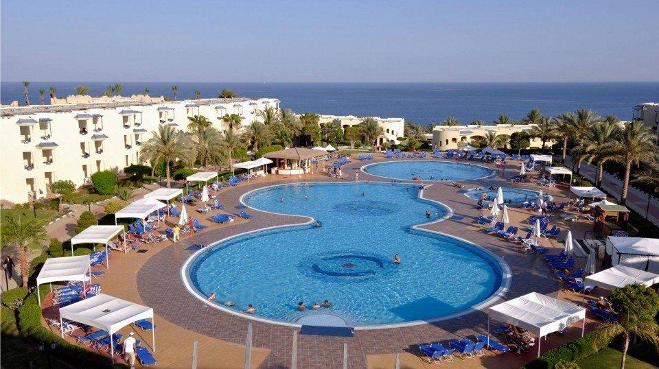 Отель AA Grand Oasis Resort 4*, Шарм Эль Шейх, Египет