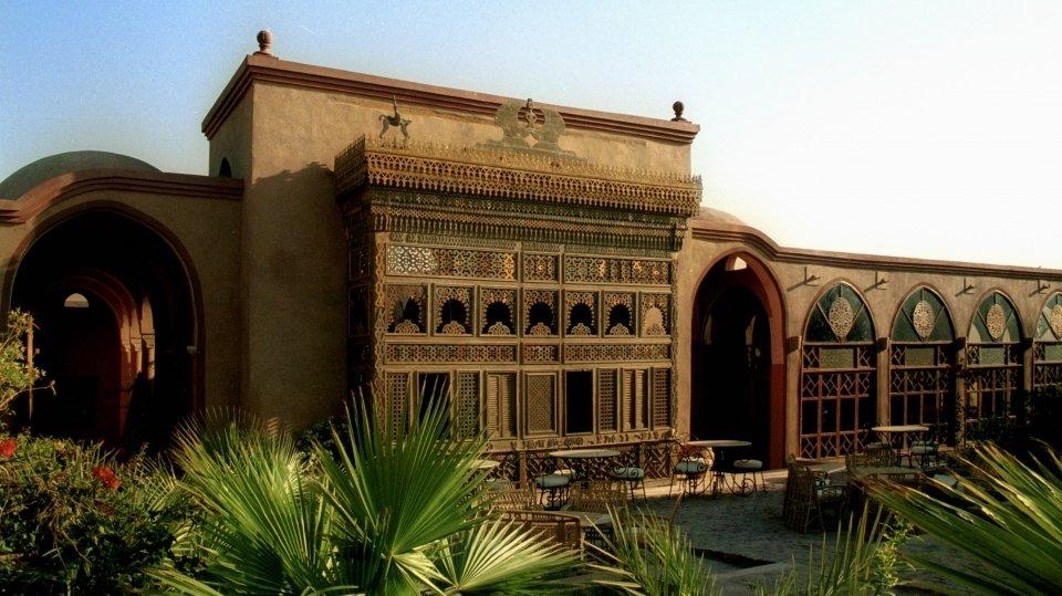 Отель Al Moudira Luxor 5*, Люксор, Египет