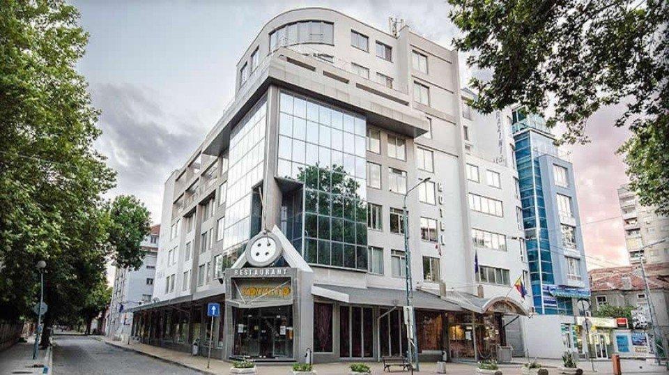 Отель Alliance Hotel 4*, Пловдив, Болгария