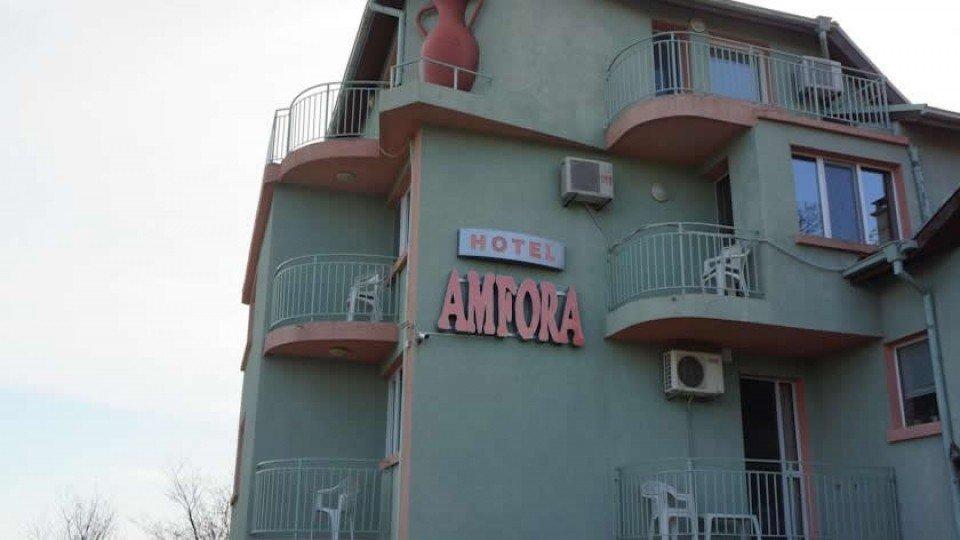 Отель Amfora Hotel, Константин и Елена, Болгария