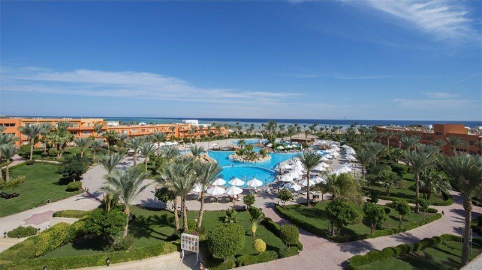 Отель Amwaj Oyoun Resort & Spa 5*, Шарм Эль Шейх, Египет