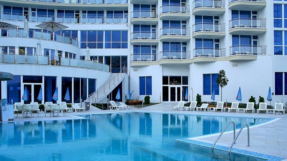 Отель Aqua Azur, Константин и Елена, Болгария