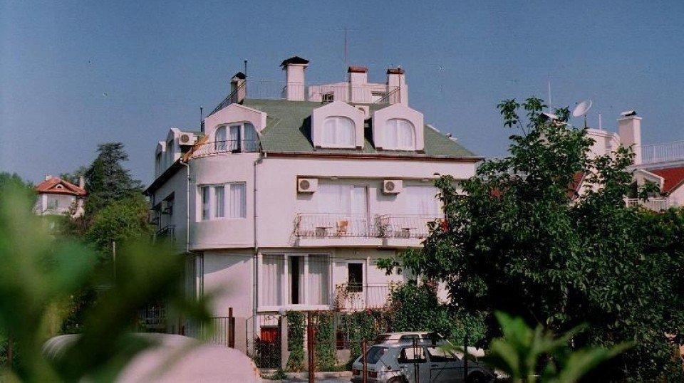 Отель Aquarius Guest House 3*, курорт Святые Константин и Елена, Болгария