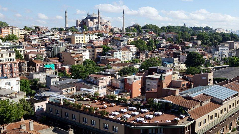Отель Armada Old City Hotel 4*, Стамбул, Турция
