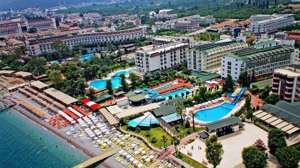 Отель Armas Beach Hotel 4*, Кемер, Турция
