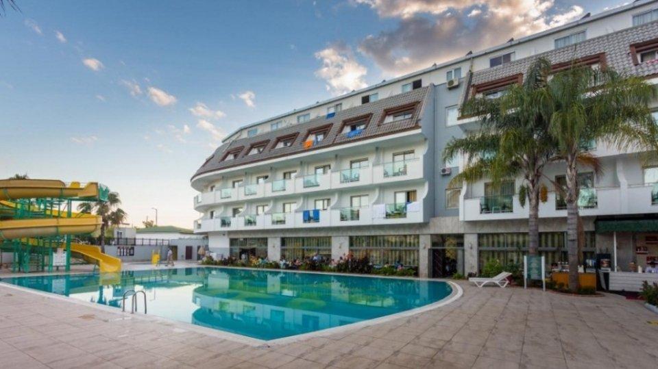 Отель Arma's Resort Hotel 5*, Кемер, Турция