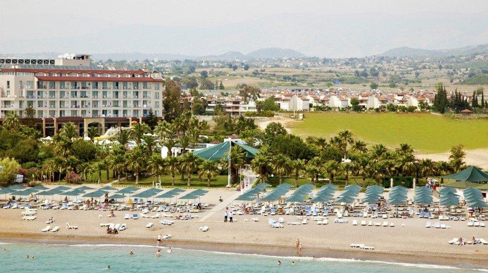 Aska Washington Resort & Spa 5*, Сиде, Турция