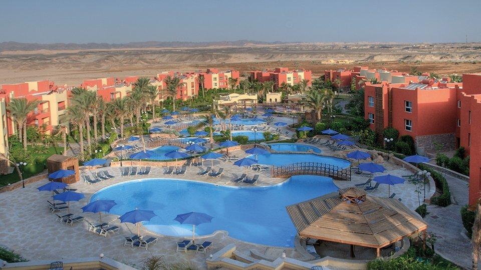 Отель Aurora Oriental Bay Resort 5*, Марса Алам, Египет