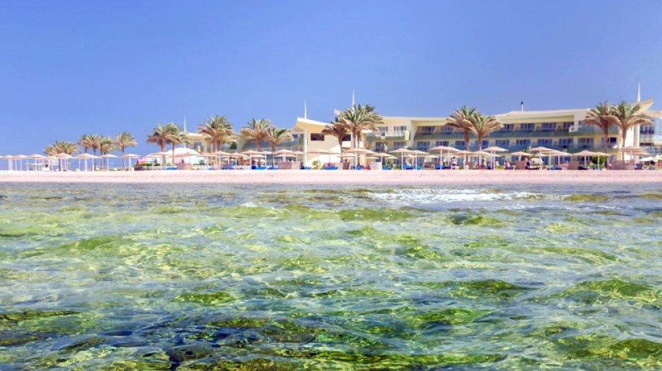 Отель Barcelo Tiran Sharm Hotel 5*, Шарм Эль Шейх, Египет