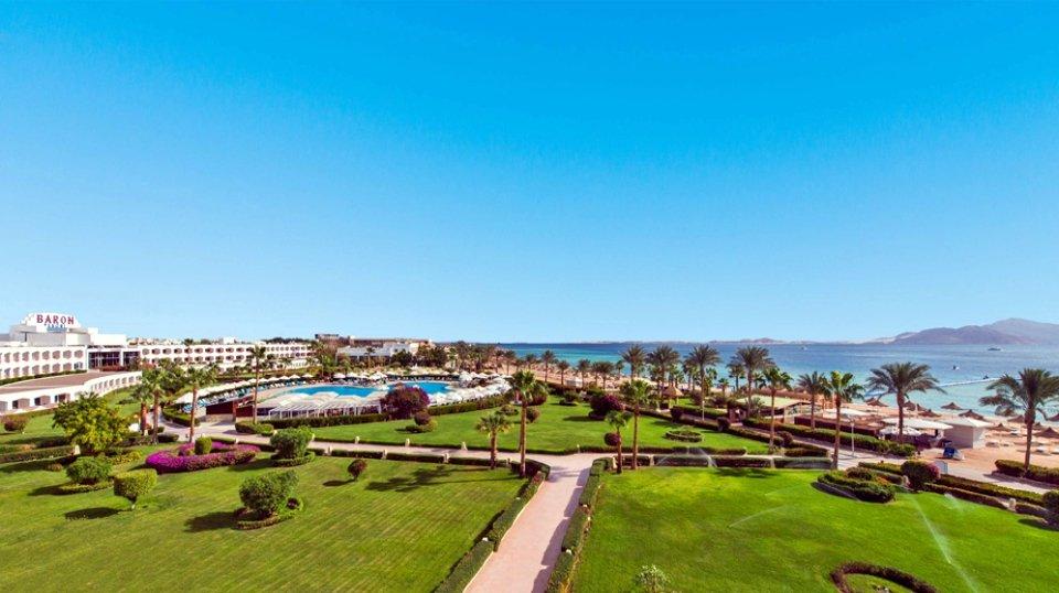 Отель Baron Resort Sharm El Sheikh 5*, Шарм Эль Шейх, Египет