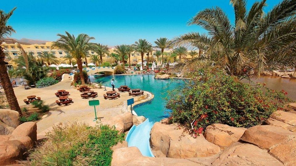 Отель Bay View Resort Taba Heights 5*, Таба, Египет