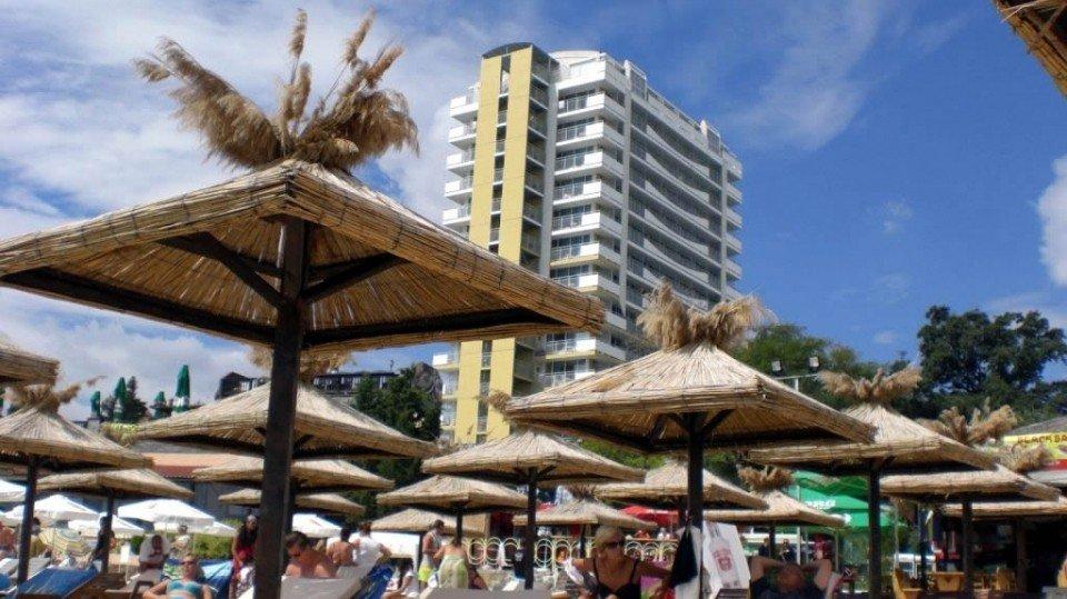 Отель Bonita Beach 3*, Золотые пески, Болгария