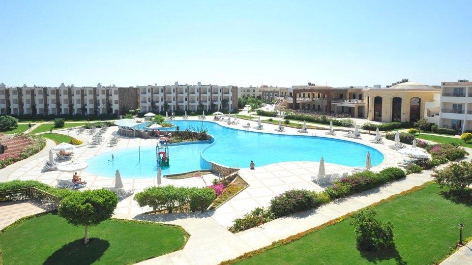 Отель Brayka Royal Resort 5*, Марса Алам, Египет