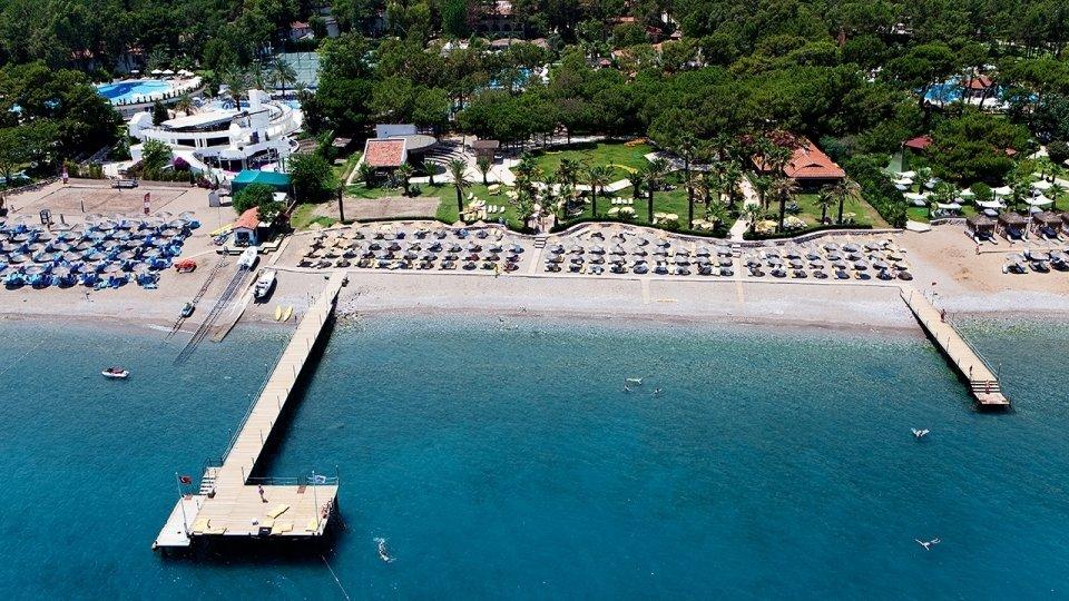 Отель Champion Holiday Village 5*, Кемер, Турция