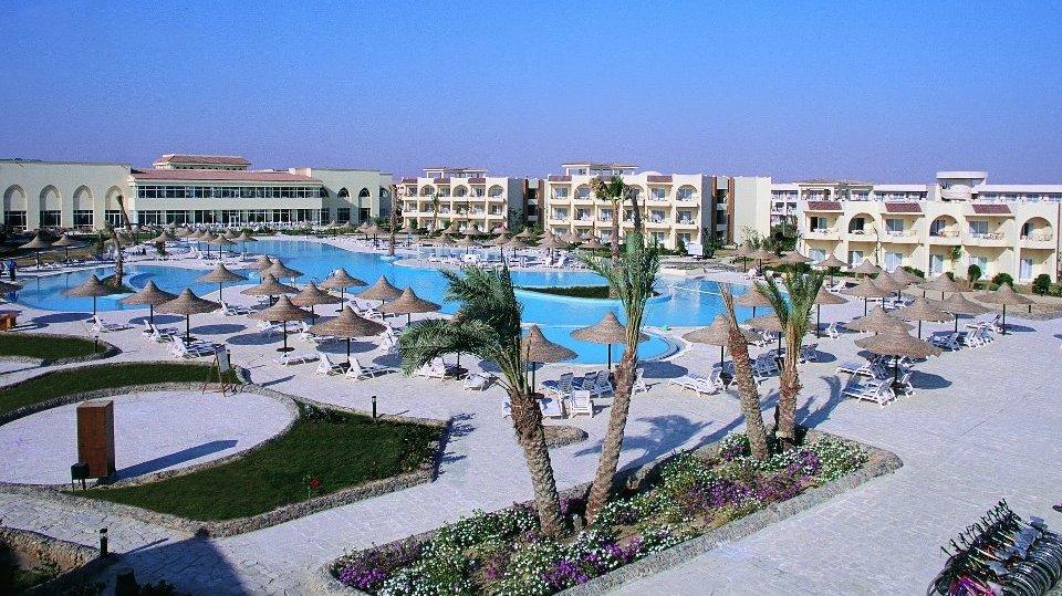 Отель Club Azur Resort 4*, Макади Бей, Египет