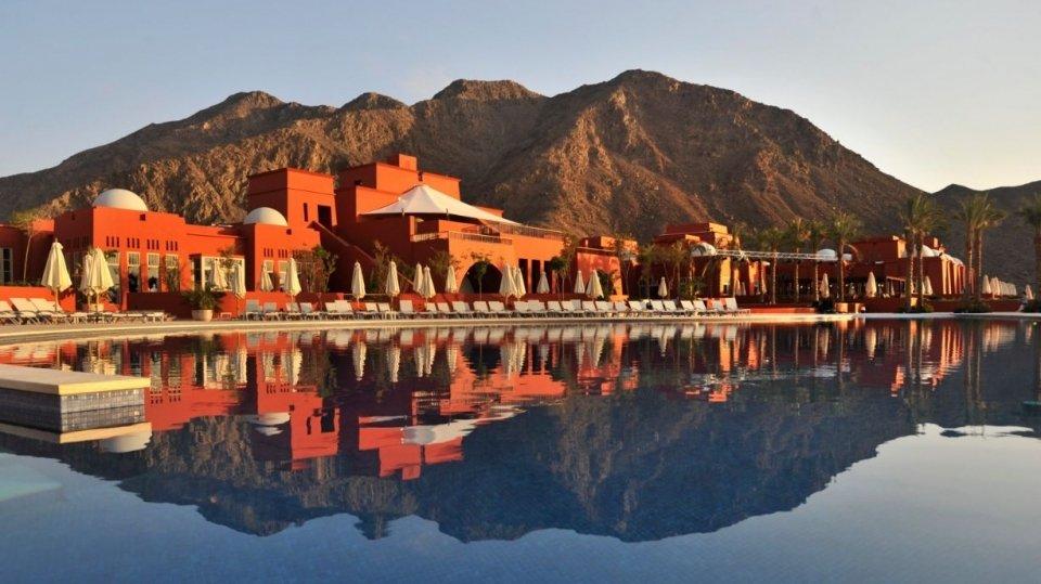 Отель Club Med Sinai Bay 4*, Таба, Египет