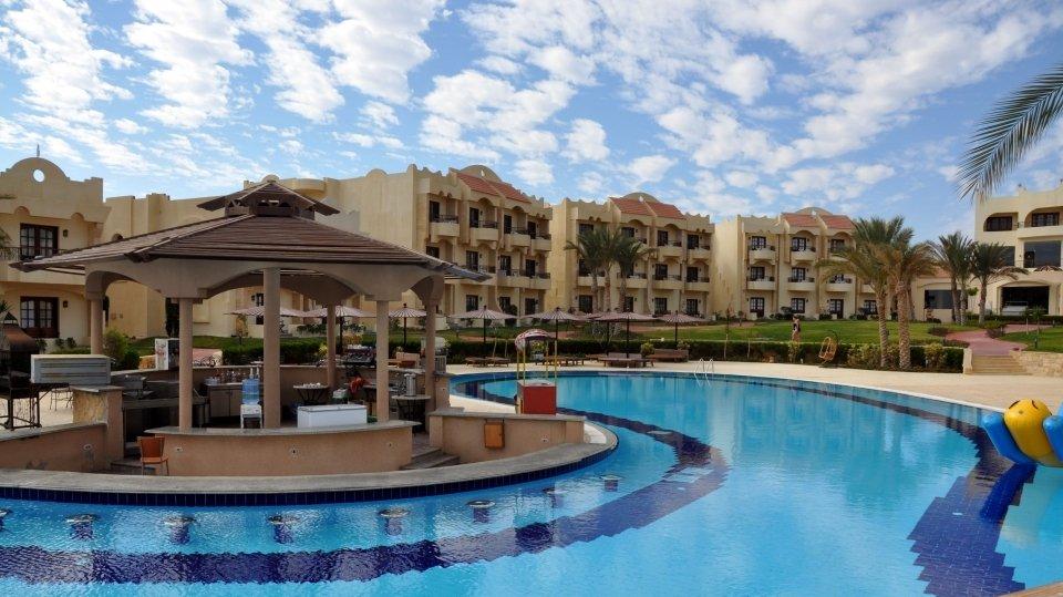 Отель Coral Hills Marsa Alam 4*, Марса Алам, Египет