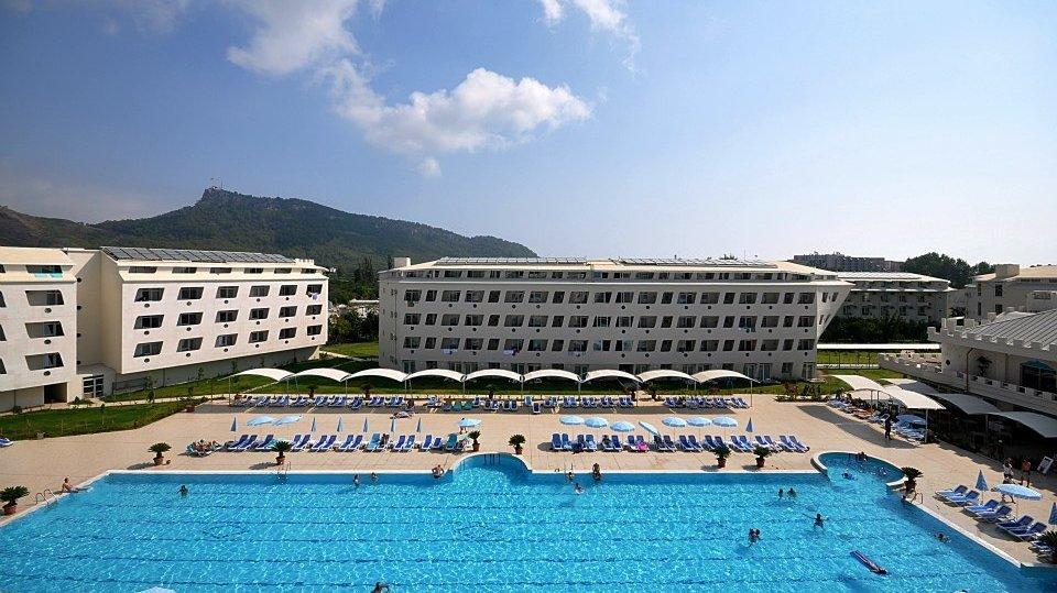 Отель Daima Biz Resort 5*, Кемер, Турция