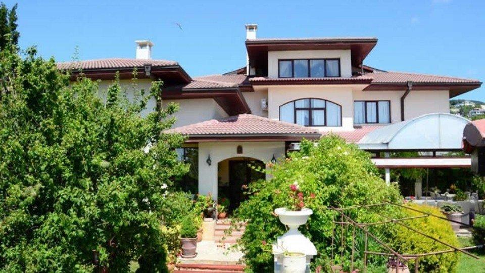 Отель Dallas Residence 5*, Варна, Болгария