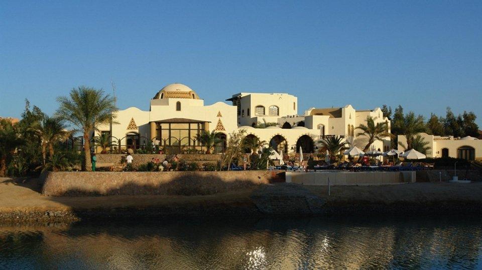 Отель Dawar El Omda Hotel 4*, Эль Гуна, Египет