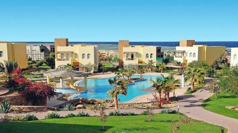 Отель Desert Light Solitaire Resort 4*, Марса Алам, Египет