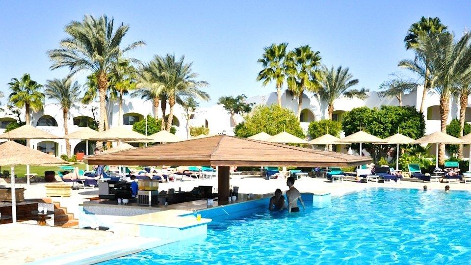 Отель Domina Oasis Hotel & Resort 5*, Шарм Эль Шейх, Египет