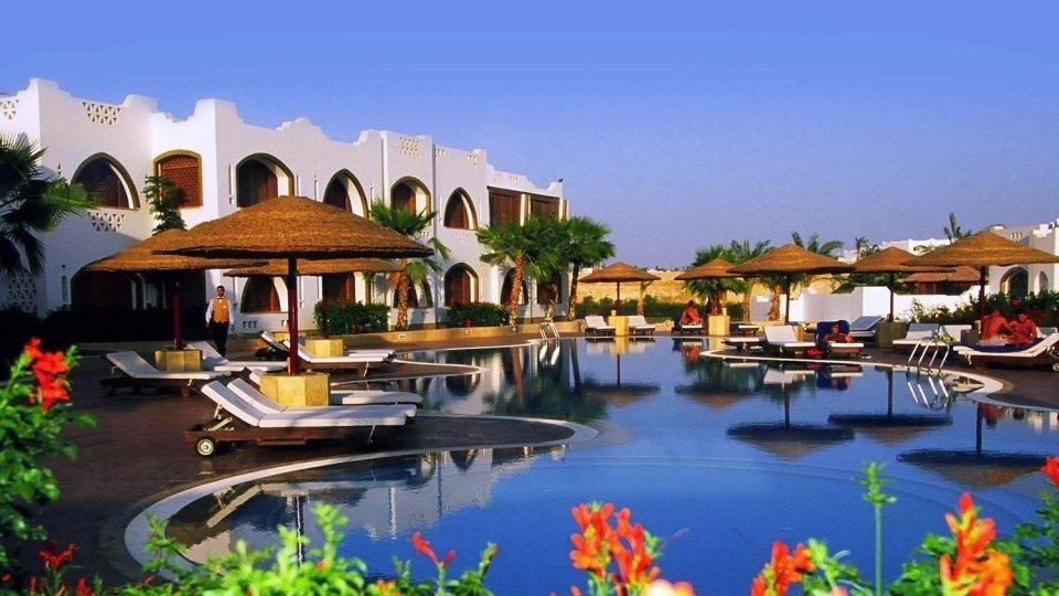 Отель Domina Prestige Hotel & Resort 5*, Шарм Эль Шейх, Египет