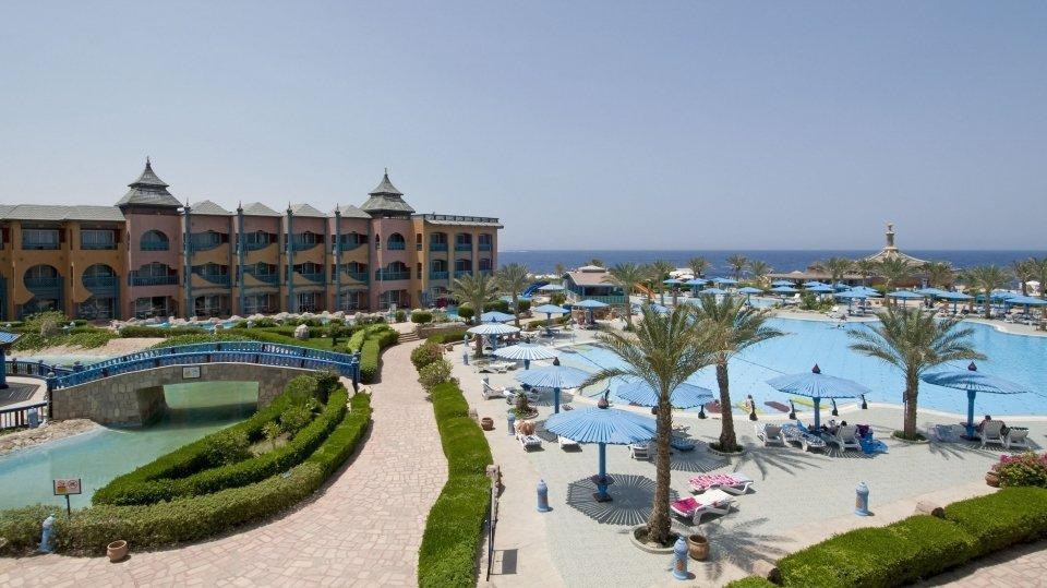 Отель Dreams Beach Marsa Alam 5*, Марса Алам, Египет