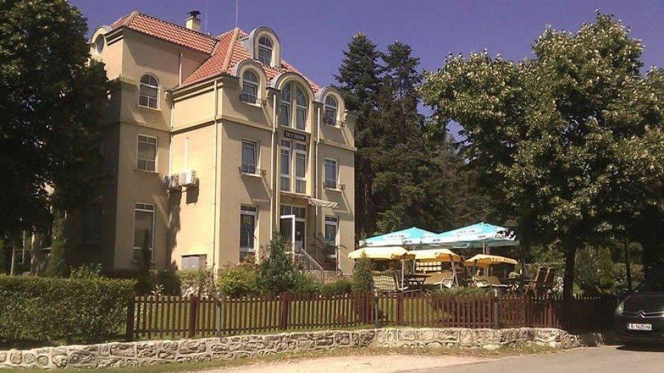 Отель Dushes Hotel 3*, Варна, Болгария
