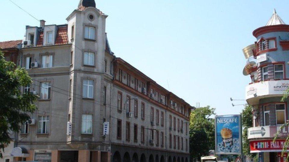 Отель Elite Palace Hotel 3*, Пловдив, Болгария