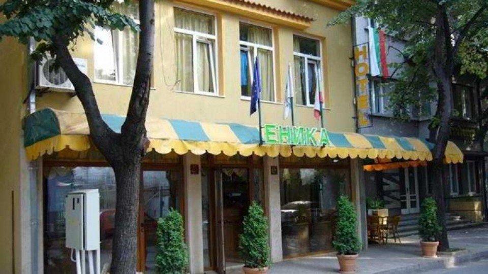 Отель Enika Hotel 3*, Варна, Болгария