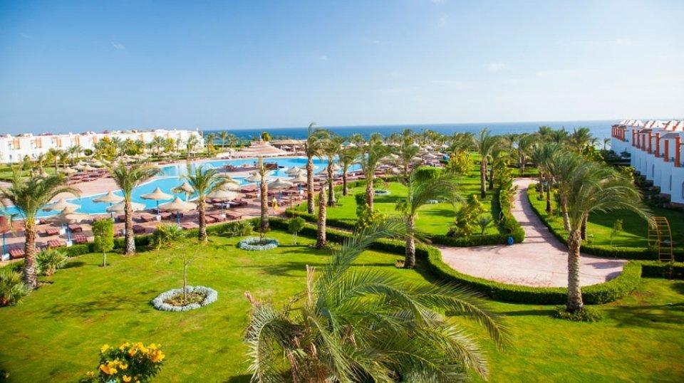 Отель Fantazia Resort Marsa Alam 5*, Марса Алам, Египет