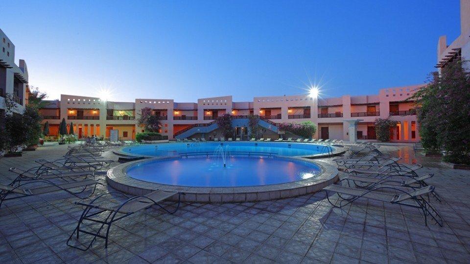 Отель Golden Five Club Resort 4*, Хургада, Египет