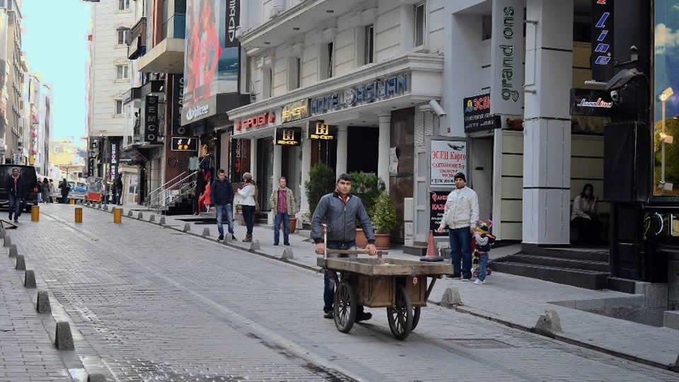 Отель Grand Ons Hotel 3*, Стамбул, Турция