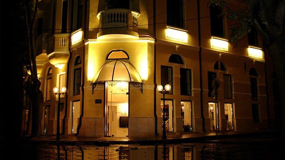 Отель Hi Hotel 3*, Варна, Болгария