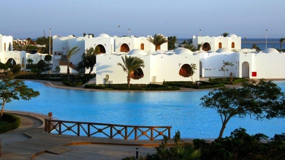 Safir Dahab Resort 4*, Дахаб, Египет
