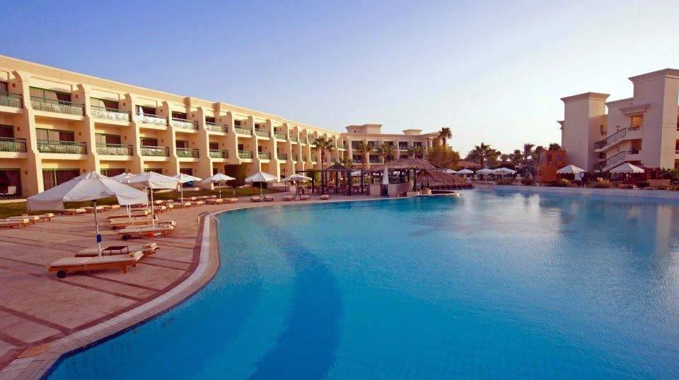 Отель Hilton Hurghada Resort 5*, Хургада, Египет