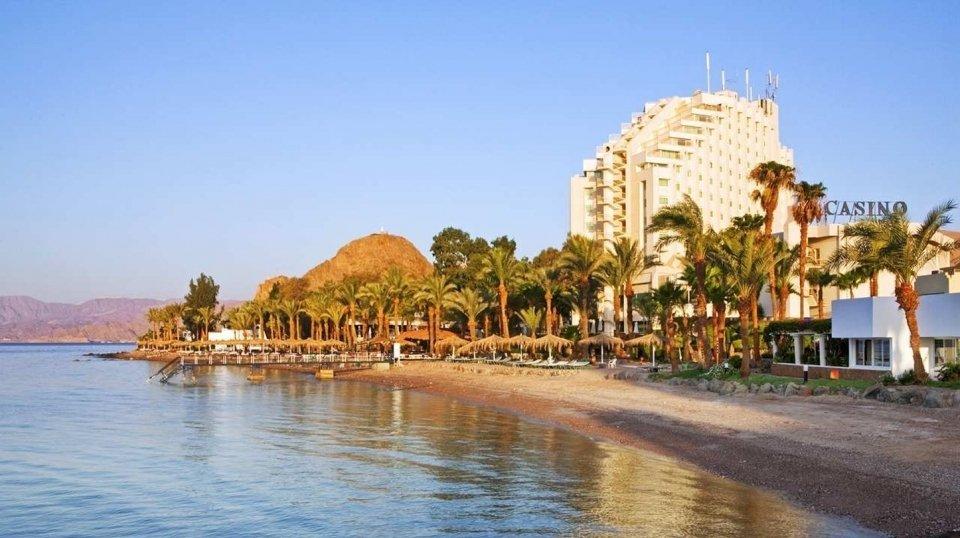 Отель Hilton Taba Resort & Nelson Village 5*, Таба, Египет