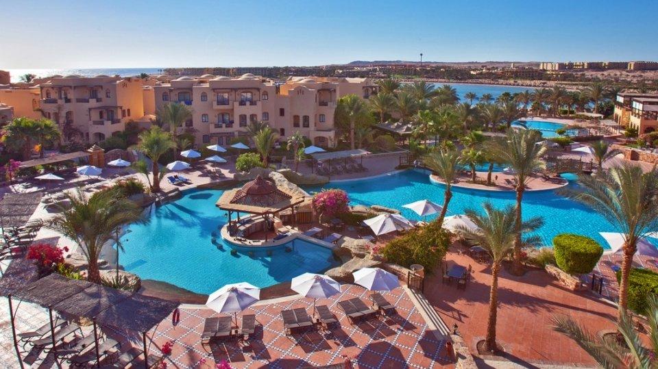 Отель Iberotel Coraya Beach Resort 5*, Марса Алам, Египет