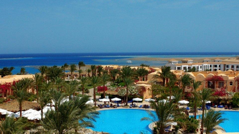 Отель Iberotel Makadi Beach 5*, Макади Бей, Египет