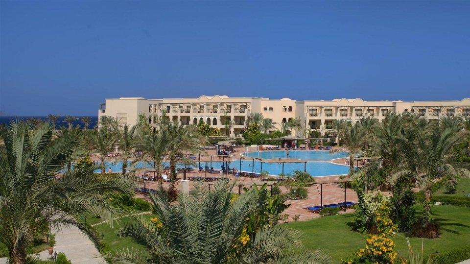 Отель Jaz Lamaya Resort 4*, Марса Алам, Египет