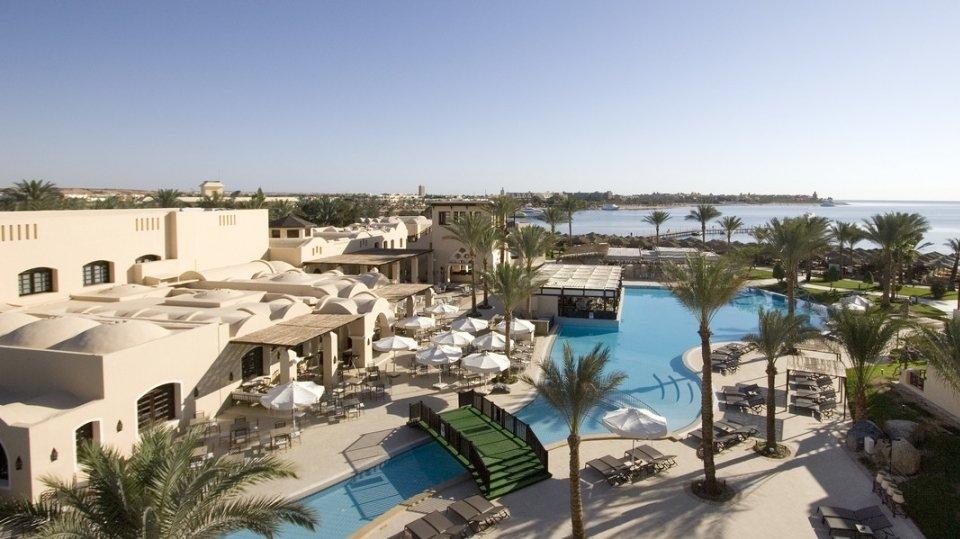 Отель Jaz Makadina 4*, Макади Бей, Египет