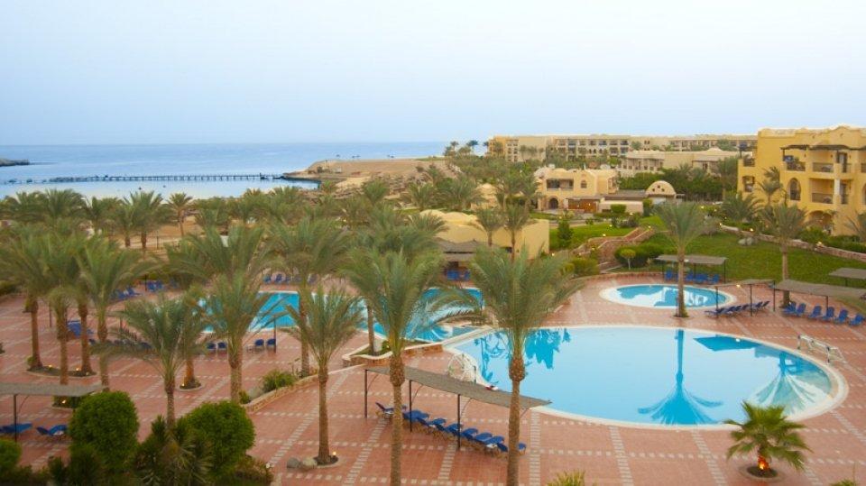 Отель Jaz Solaya 5*, Марса Алам, Египет