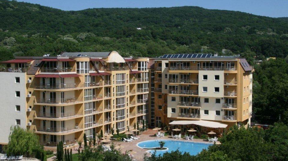 Отель Joya Park Hotel 3*, Золотые пески, Болгария